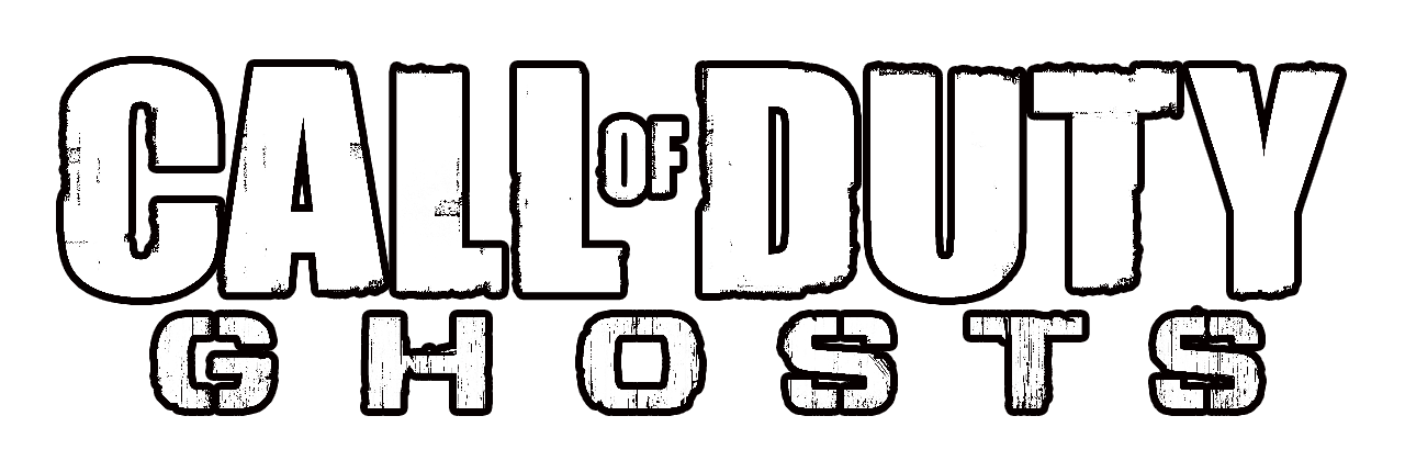 Cod drawing logo. Collection of call