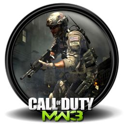 Call of duty modern warfare 3 png. Cod icon iconset