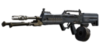 Weapon clip fed. Black ops weapons activision