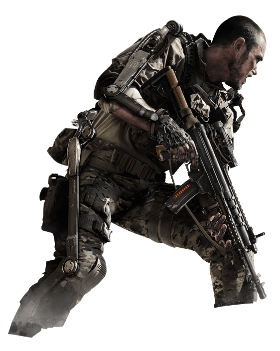 Cod soldier png. Call of duty right