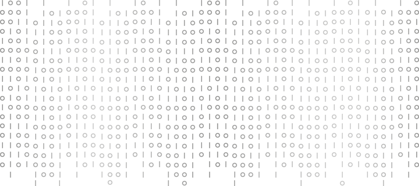 Code transparent binary. Why aren t we