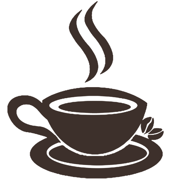 Coffe drawing coffee smoke. Clipart library download