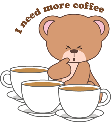 Coffe drawing cyte. Coffee clipart stockphoto machine