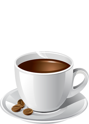 Vector cafe espresso. Coffee cup png picture
