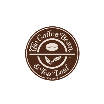 Coffee bean logo png. The tea leaf appoints