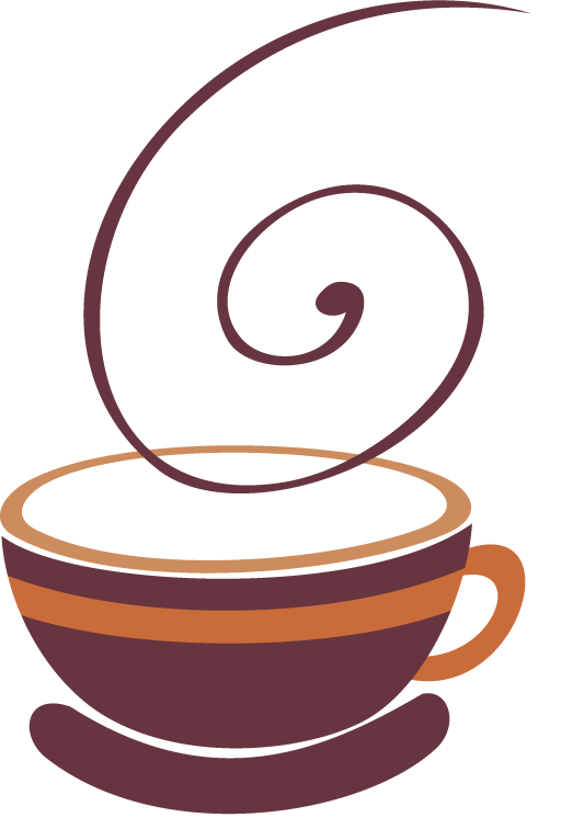 Coffee cartoon png. File glam cup transparent