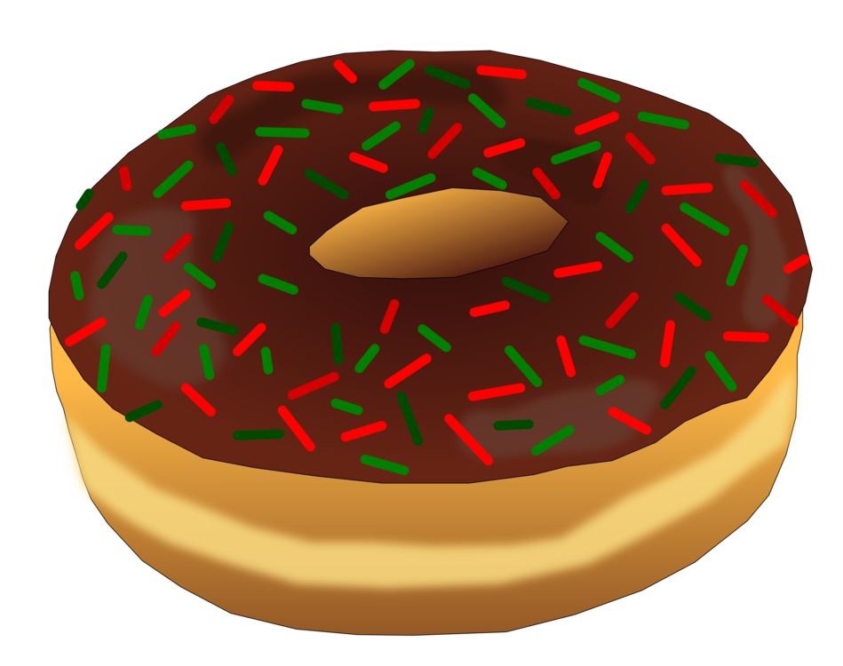 donuts vector bagel