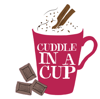Coffee clip hot chocolate. Clipper teas make with