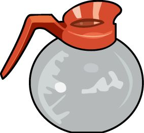Coffee clipart kettle. Best images on