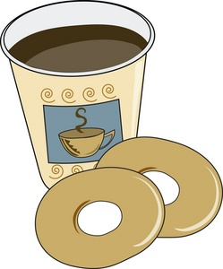 Coffee clipart pie. Free image food and