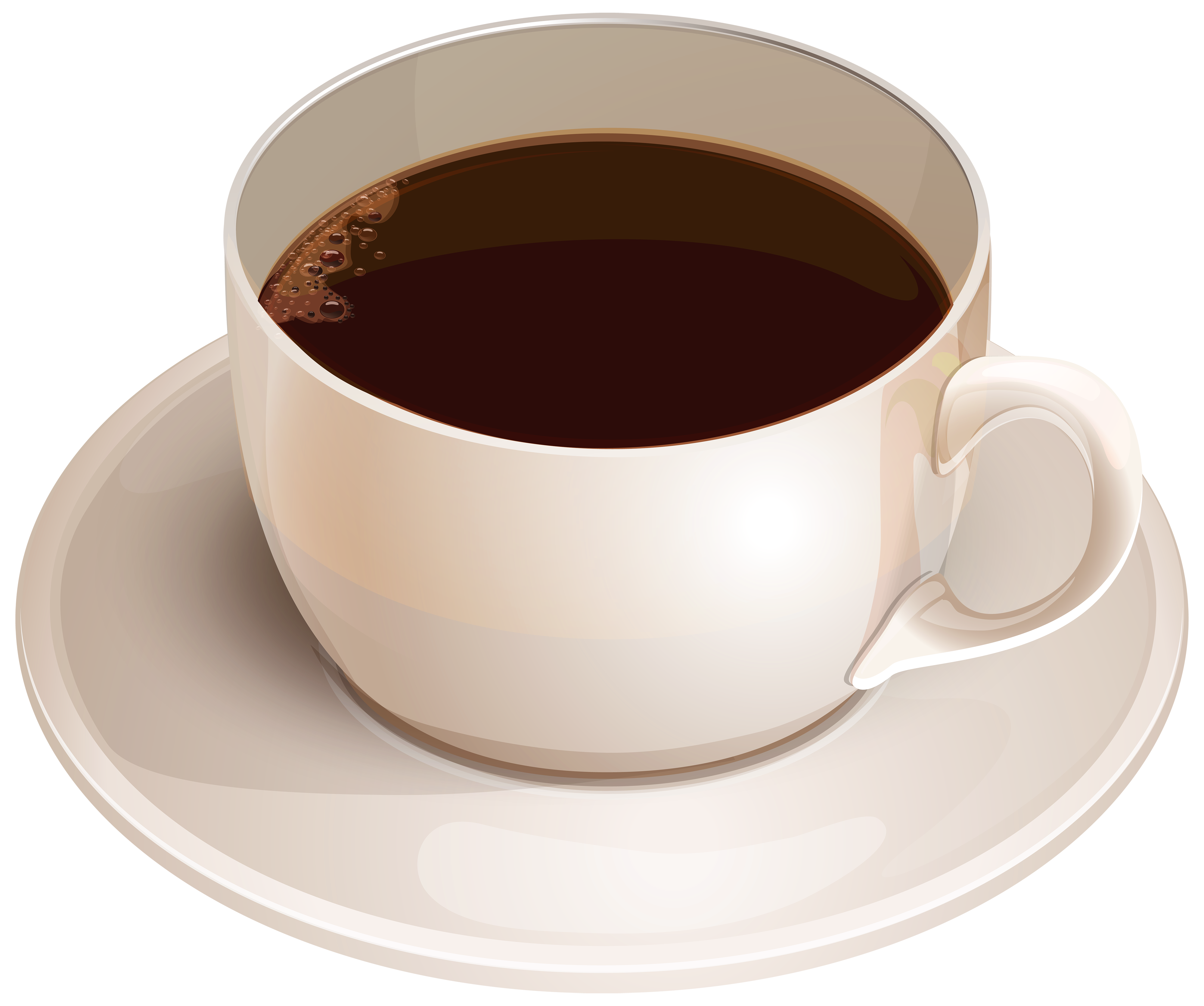 Cup coffee png. White with clipart best