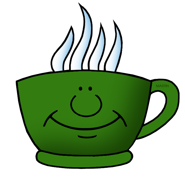 Coffee cup clipart happy. Miniclips clip art by