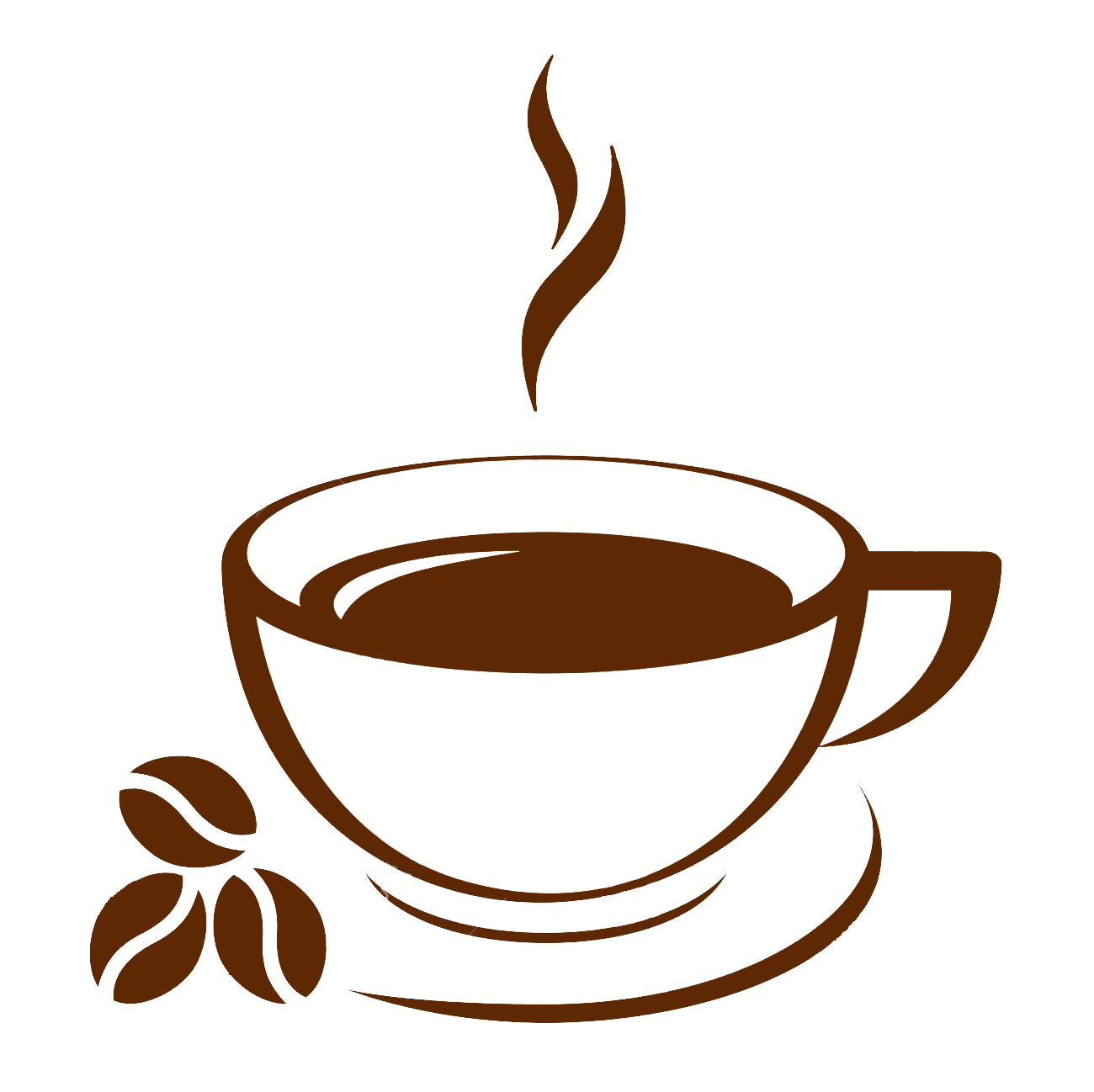 coffee cup png steaming