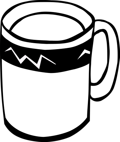 Coffee cup clipart transparent. Free cliparts download clip