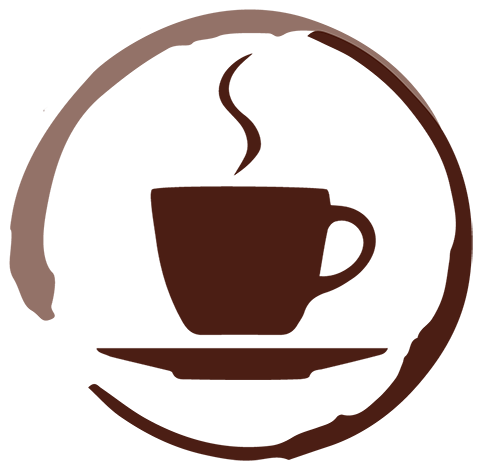 Coffee cup logo png. Steaming the steamingcuplogo