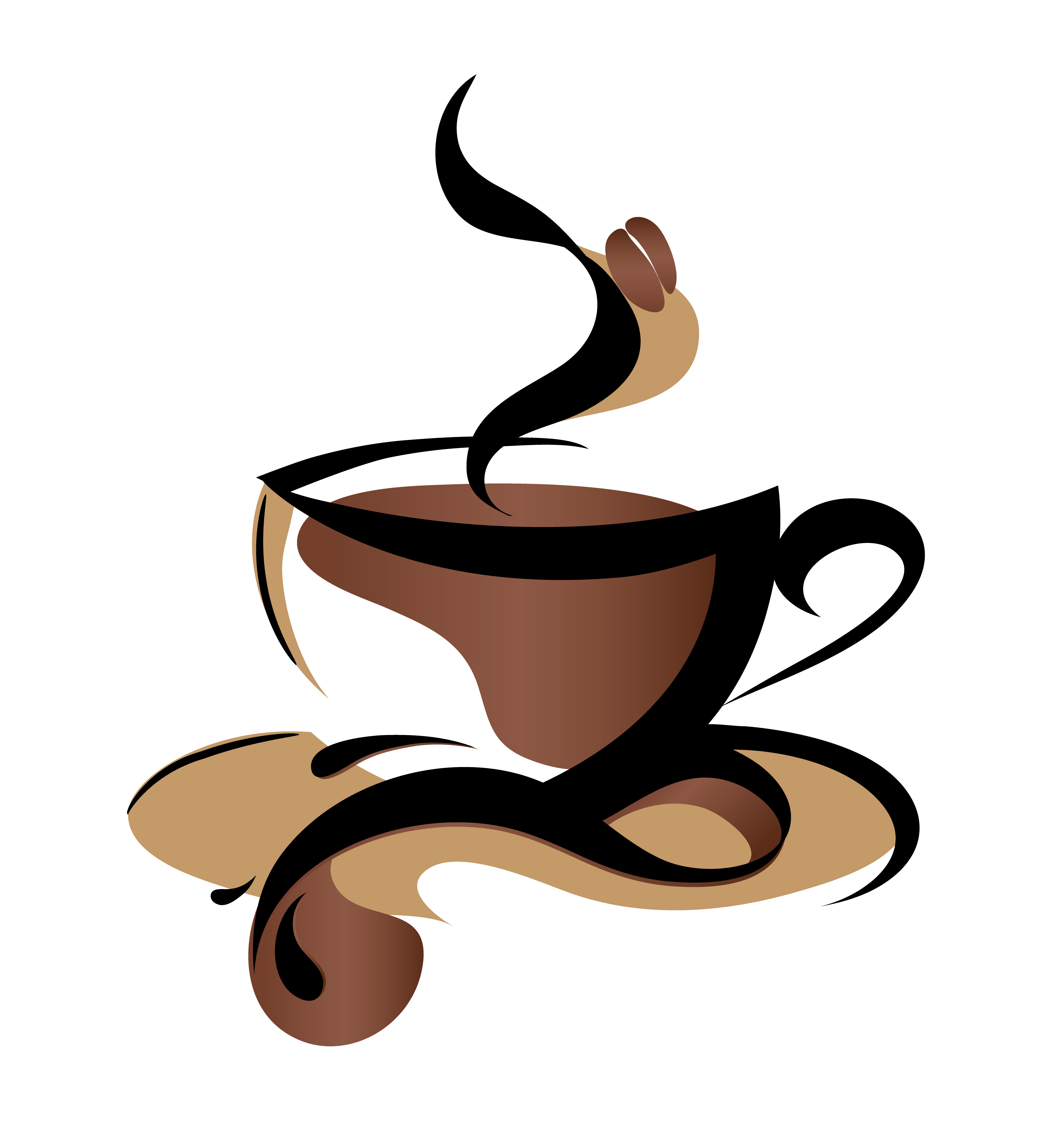 Coffee cup png animated. Graphic clip art library