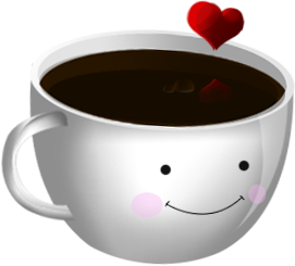 Coffee cup png cute. Icon