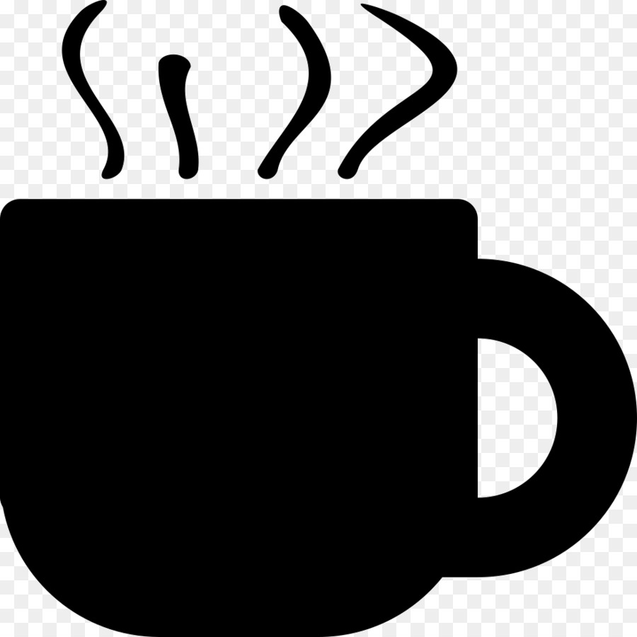 Coffee cup png silhouette. Cafe mug download free