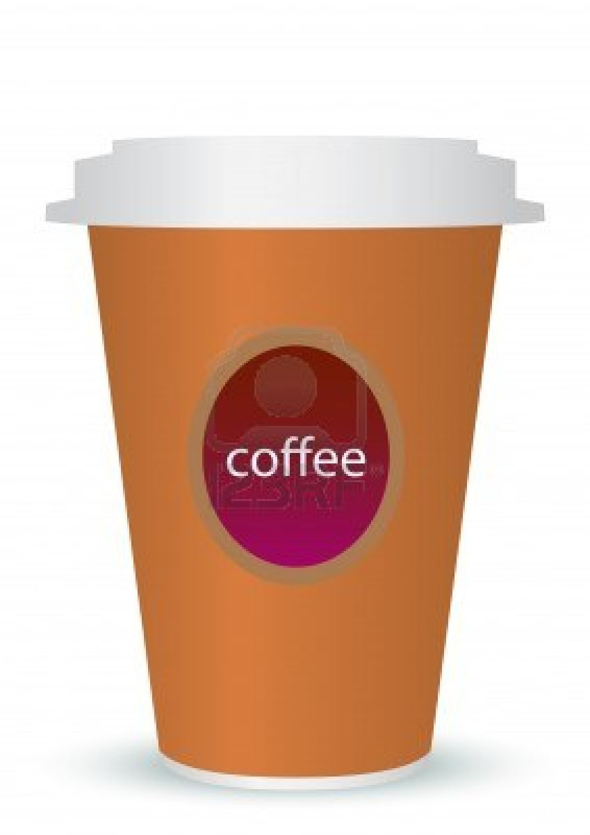 Coffee cup png togo. To go clipart clip