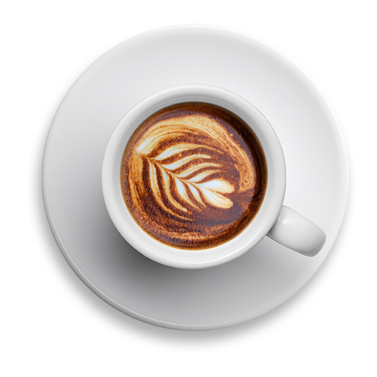 Coffee cup png top down. Home sukre caf clients