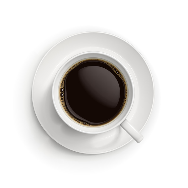 Coffee cup png top down. Weekly vector inspiration vectips