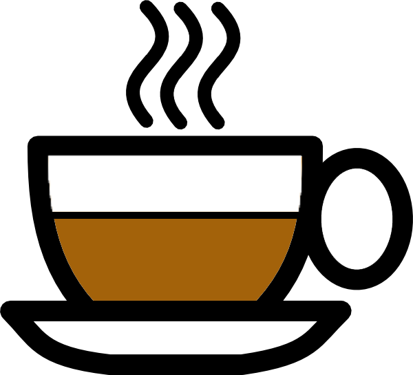 Coffee cup png vector. Clipart at getdrawings com