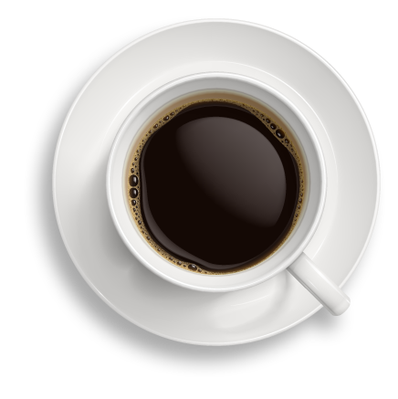 Coffee cup top png. Image graphic design publication