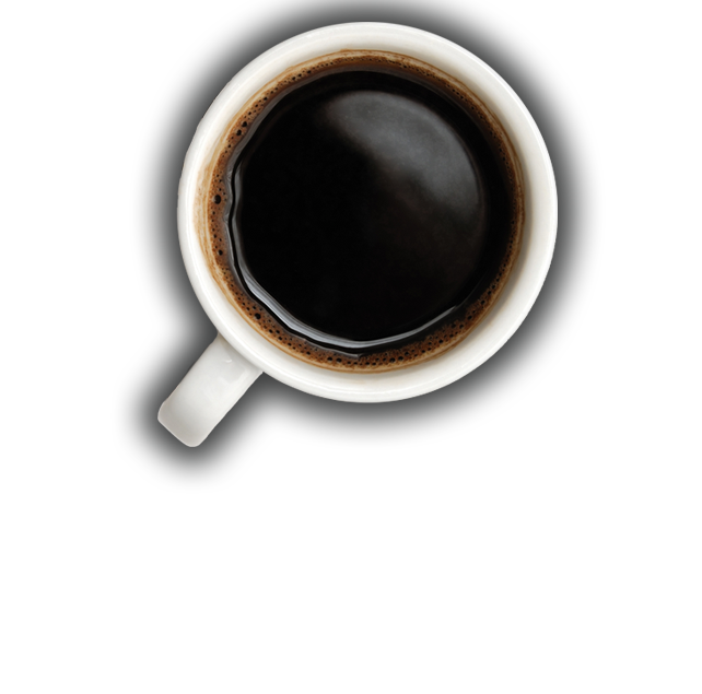 Coffee cup top png. Caffe pagato redding shop