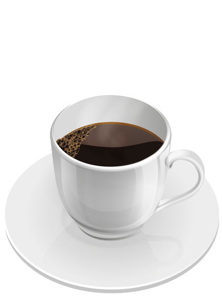 Coffee cup transparent png. Hot clip art image