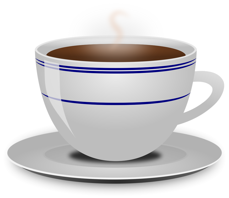 Coffee cup transparent png. Free stock photo illustration