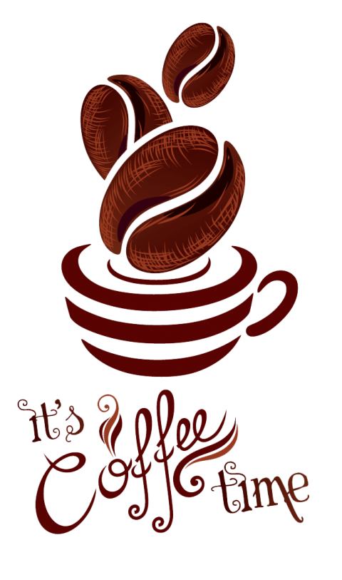 Coffee logo png. Free images toppng transparent