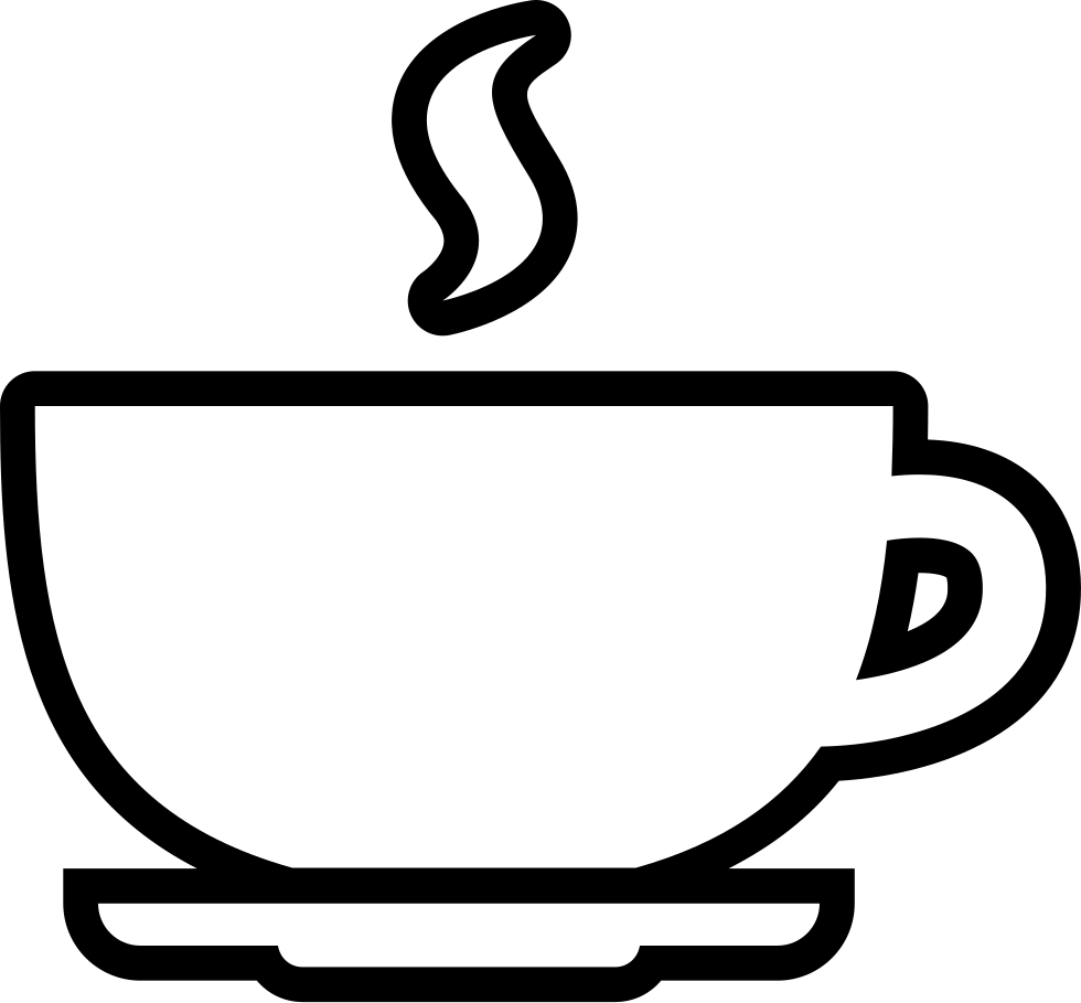 coffee cup drawing png