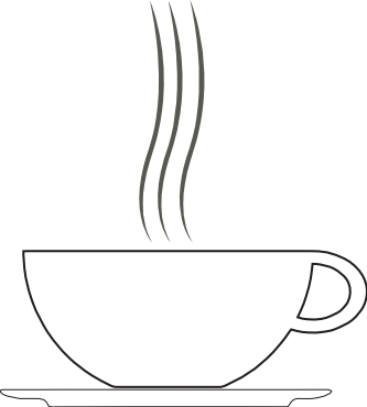 Coffee mug vector png. Free cup graphic download