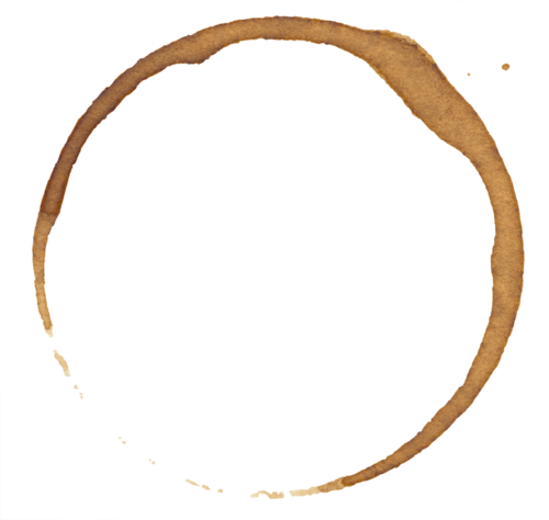 Coffee stain png. Specialty roaster in auburn