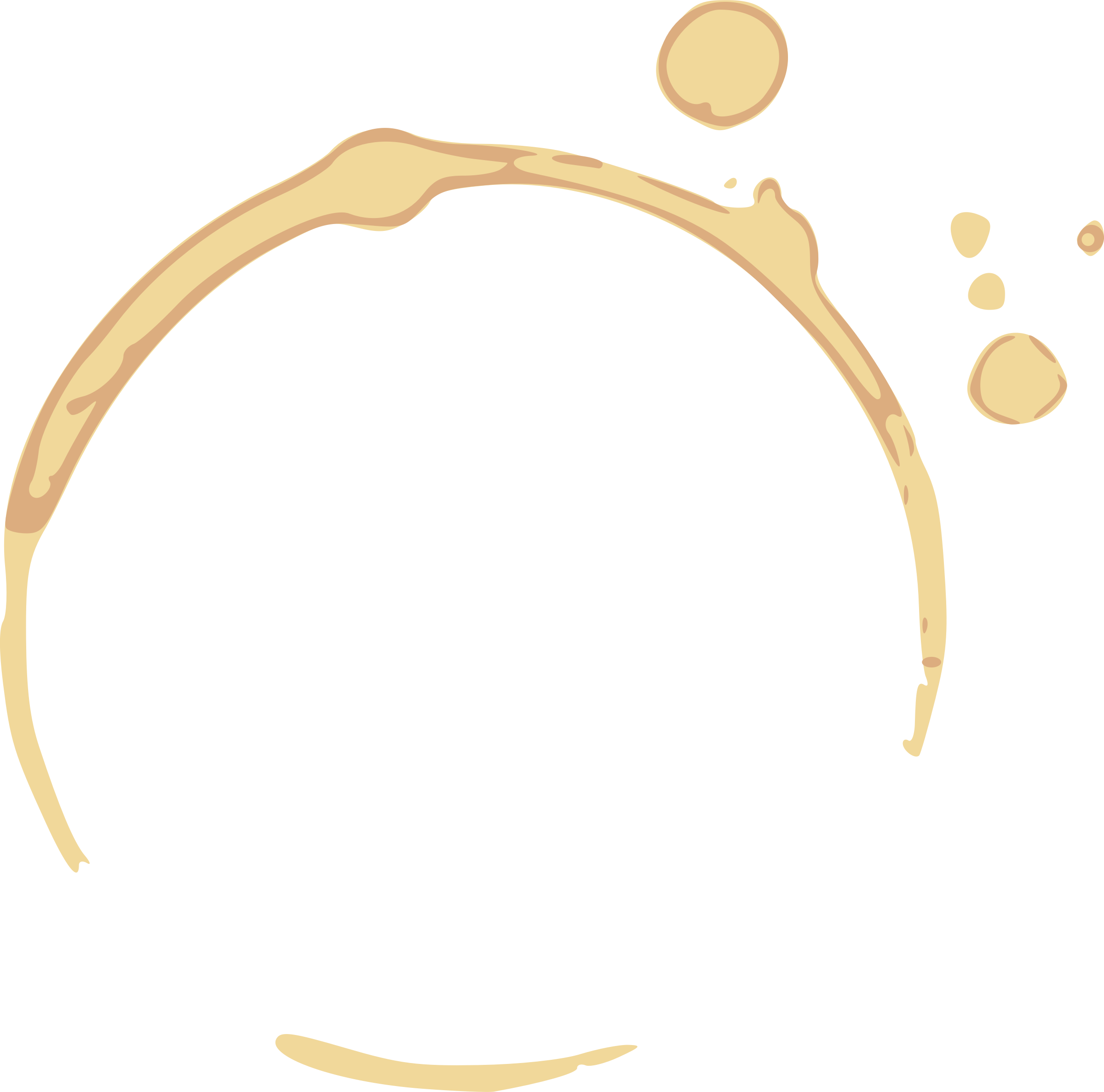 coffe ring png