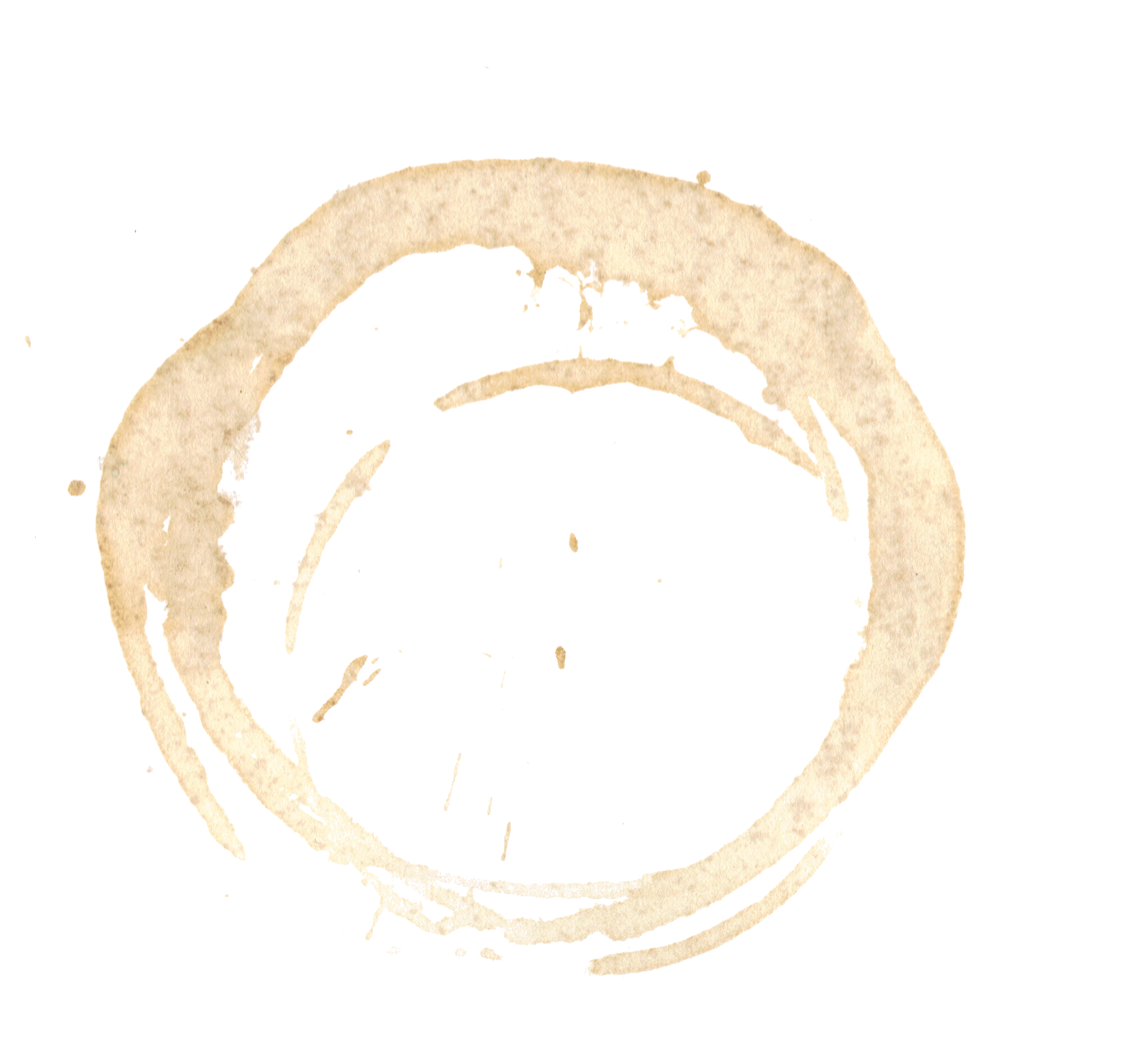 coffee stain image. Coffe ring png jpg royalty free stock