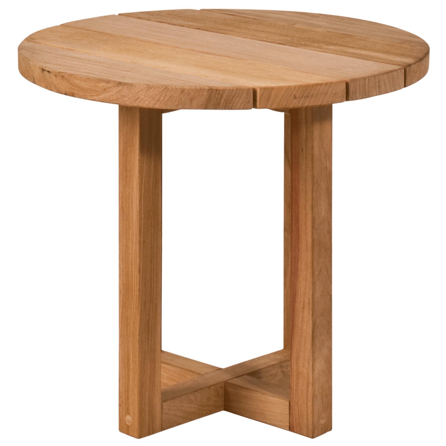 Coffee table png. Chunky side round robert
