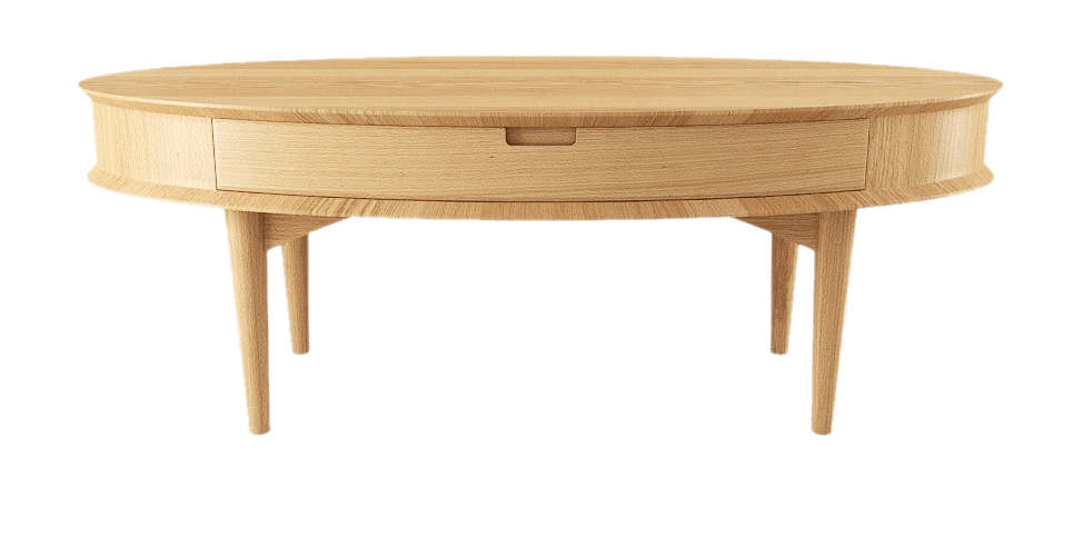 Coffee table png. Buy mia with drawer