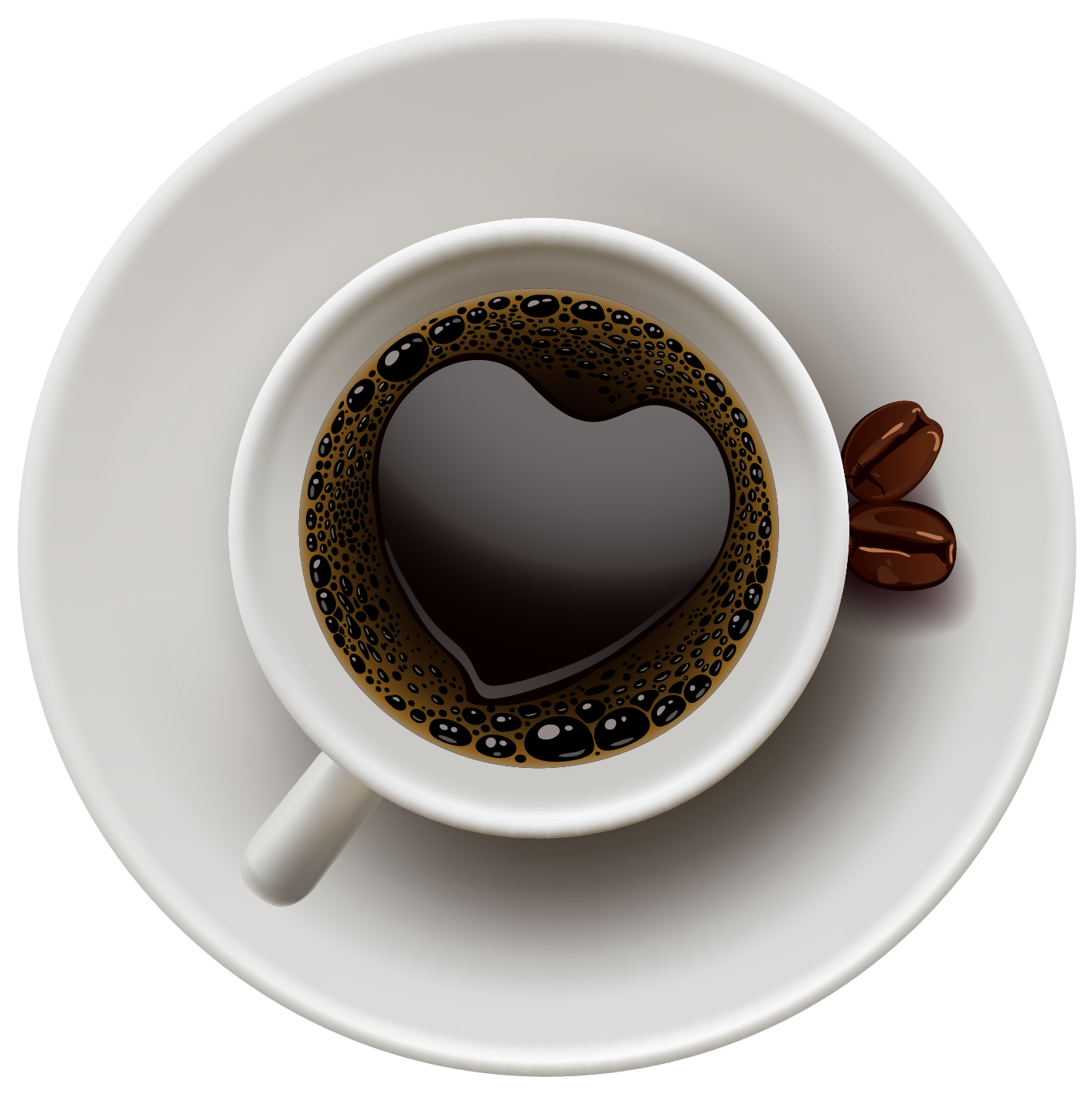 Coffee top view png. Cup best cups asuntospublicos