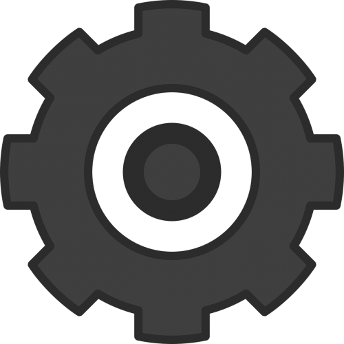 Cogs vector mechanical. Free photos cog search