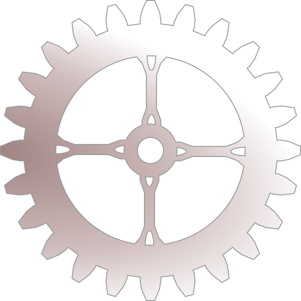 Cogs vector watch gear. Collection of free cogged