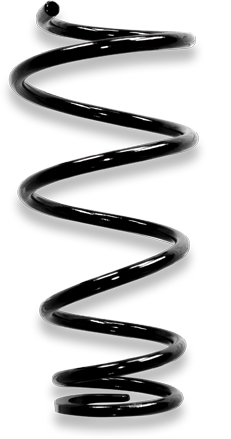 Spring png coil. Springs mssc shaped