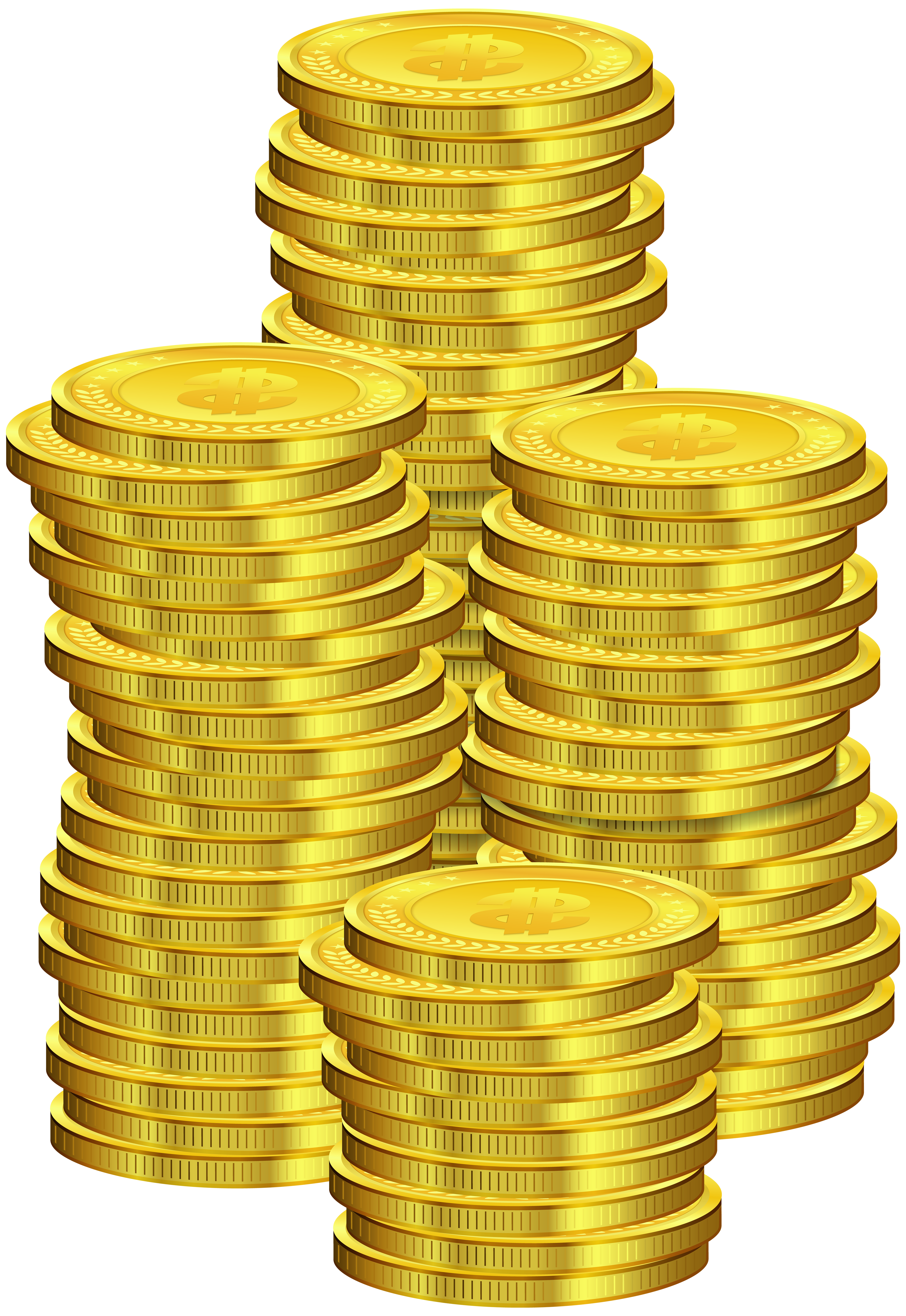 Coin clipart png. Coins clip art best