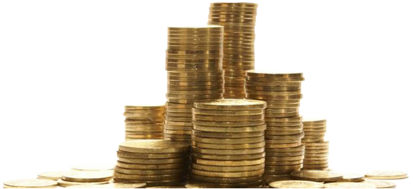 Stack of coins png. Coin transparent image mart