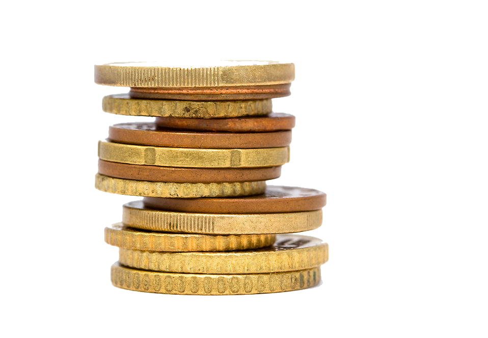 Stack of coins png. Coin file mart