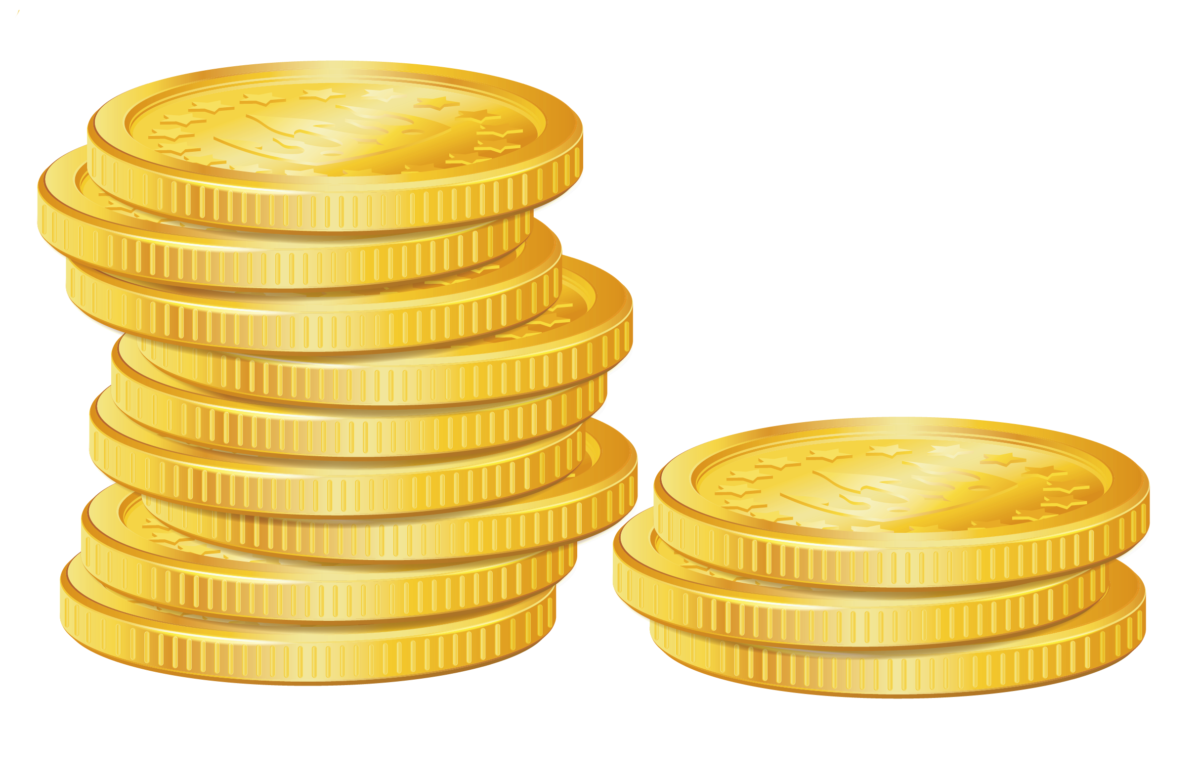 coin stack png