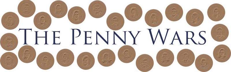 Coins clipart penny wars. What is xpress courtesy