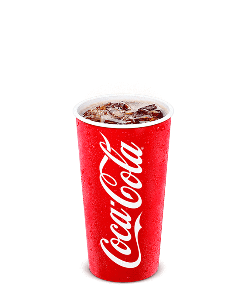 Cola. Coca nutrition and description