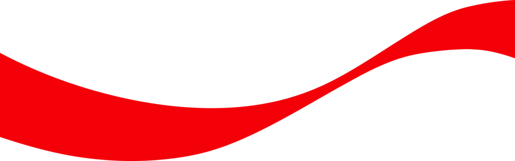coca cola wave png