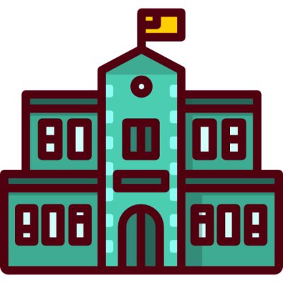 College building png. Collection of clipart